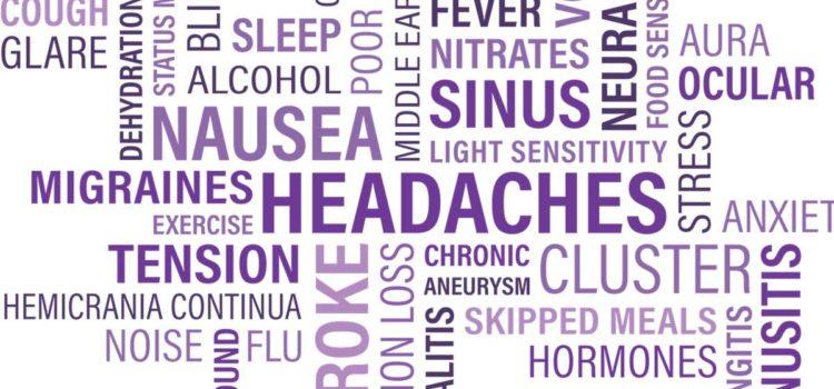 Emicrania: Cosa sono i fattori triggers e cosa fare