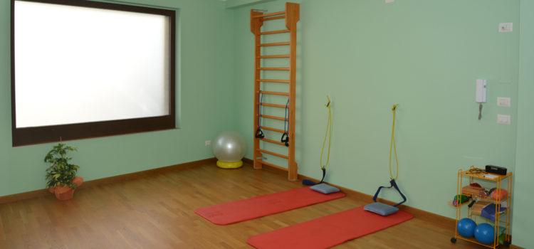 L'efficacia della ginnastica posturale