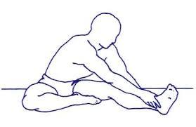 Esercizi posturali per la pubalgia
