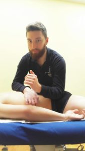 Il ruolo dell'osteopatia nella sindrome del piriforme