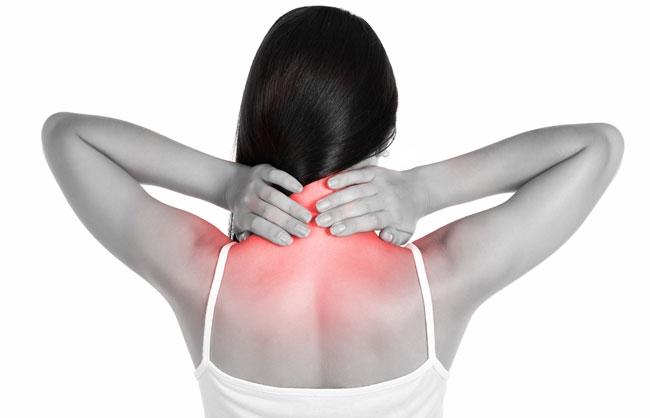 Osteopatia rimedio contro la cervicalgia